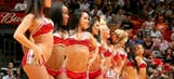 2010-2011 NBA dancers