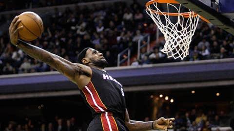 Stocking stuffer for NBA fans