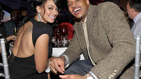 NBA wives and girlfriends