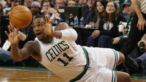 Sixth Man: Glen Davis, Celtics