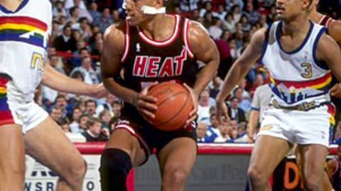 1988-89 Miami Heat (15-67)
