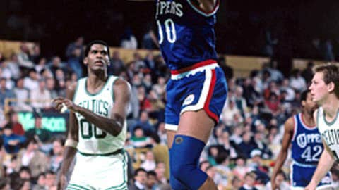 1986-87 Los Angeles Clippers (12-70)