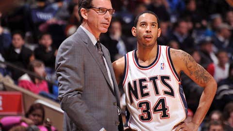 2009-10 New Jersey Nets (12-70)