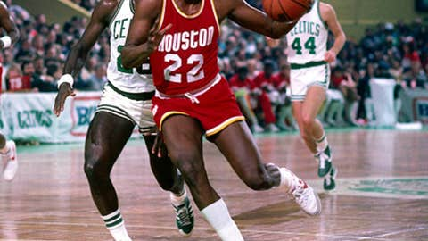 1982-83 Houston Rockets (14-68)