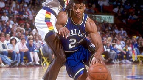 1992-93 Dallas Mavericks (11-71)