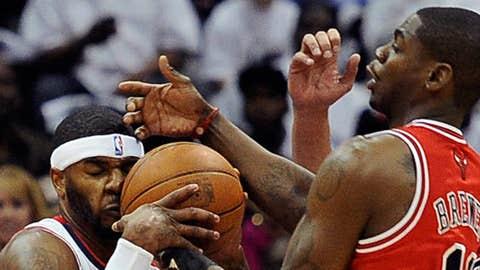 Bulls Hawks