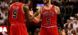 Report: Boozer's expected departure from Bulls is 'done deal'