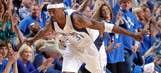 Thunder-Mavericks Game 5 photos