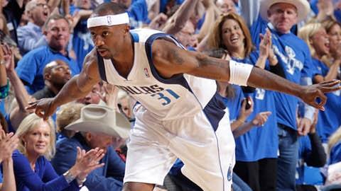 Jason Terry, Dallas Mavericks
