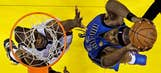 Best shots of NBA Finals Game 2