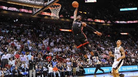 March 14: Revenge on Spurs