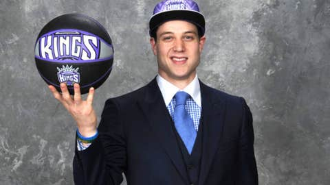 Winner: Sacramento Kings