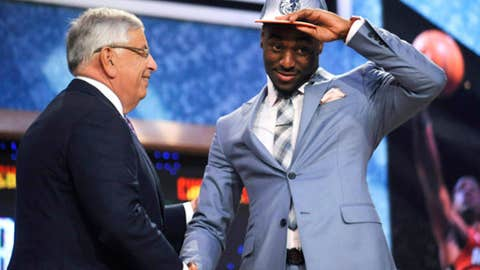 Winner: Kemba Walker