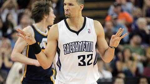 Sacramento: Francisco Garcia (two years, $11.9M)