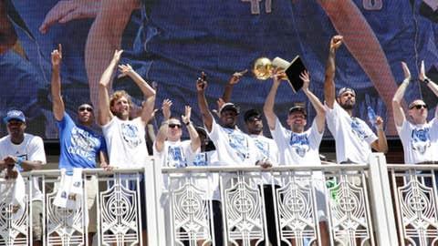 NBA popularity