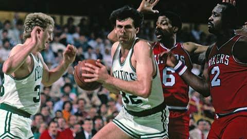 Kevin McHale (1980-93)