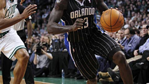 Boston Celtics sign Jason Richardson