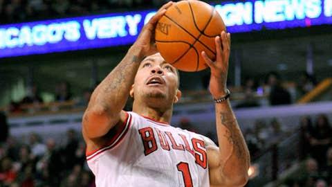 East G: Derrick Rose, Bulls