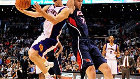 Back-to-back defense?