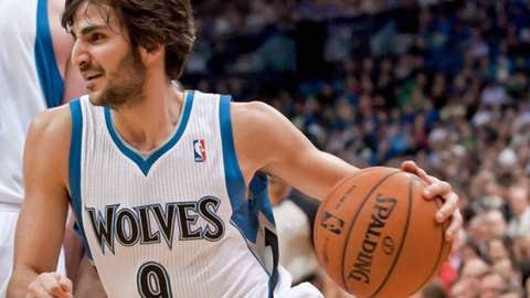 Surprise: Minnesota Timberwolves