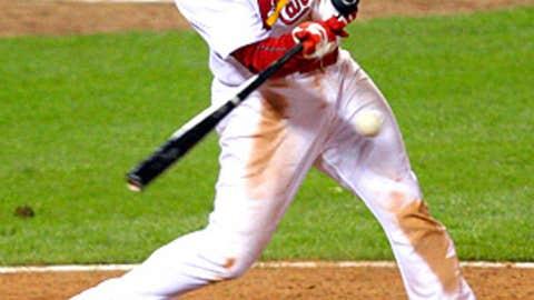 David Freese's clutch World Series walk off home run