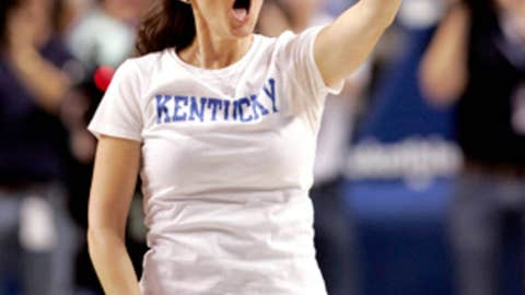 Kentucky: Ashley Judd (actress)