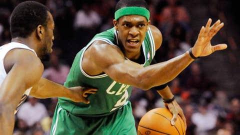 Rajon Rondo, PG, Boston Celtics