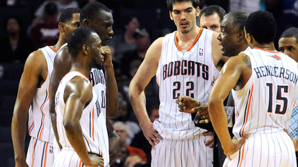 10 Worst Teams In Nba History Fox Sports