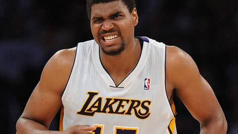 Will the same Bynum show up?