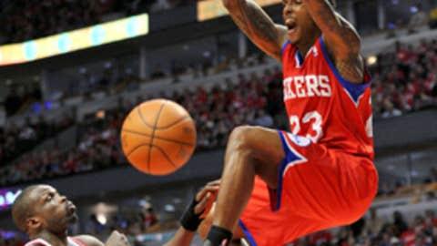 Slam good!
