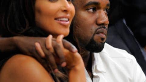Power couple?
