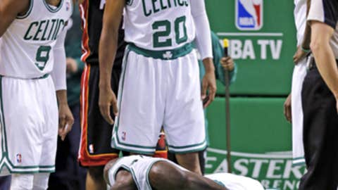 The KG workout