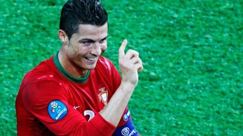 Cristiano Ronaldo ($42.5 million)