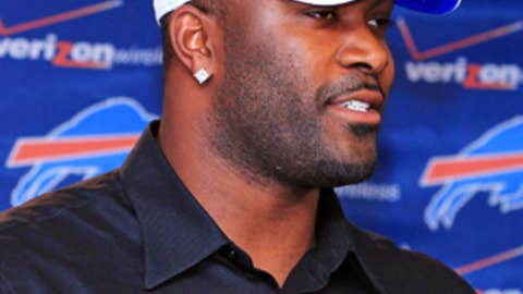 Mario Williams ($33.2 million)
