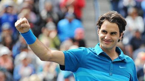 Roger Federer ($52.7 million)