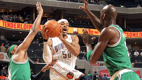 Corey Maggette, Bobcats (overpaid by $12,862,248)