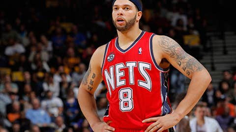 Deron Williams, Nets (overpaid by $12,784,867)