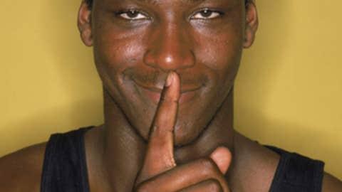 Kwame Brown