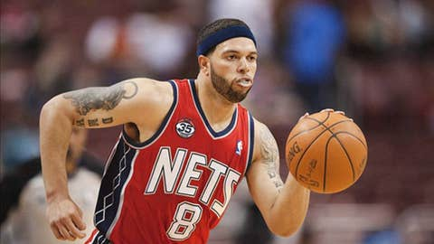 Deron Williams