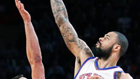 Tyson Chandler, New York Knicks