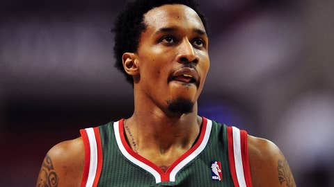 Brandon Jennings, PG, Bucks