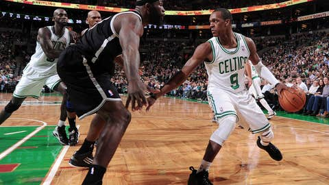 Celtics-Nets, 12 noon ET