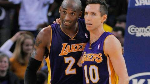 Knicks-Lakers, 3 p.m. ET