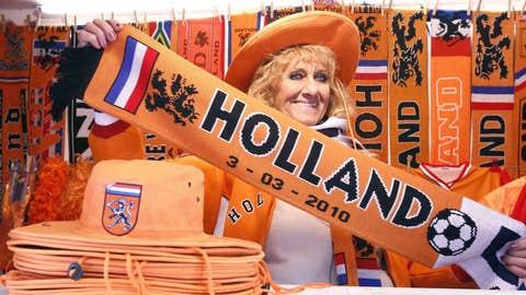 The Dutch Treats
