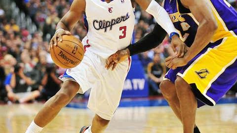 Chris Paul, L.A. Clippers