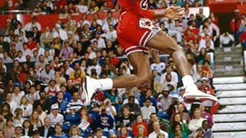 1987: Slam Dunk king