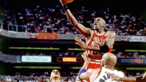 1993: Championship No. 3
