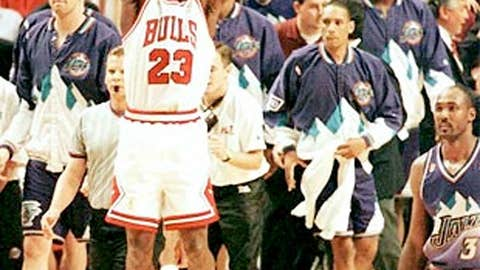 1997: Championship No. 5
