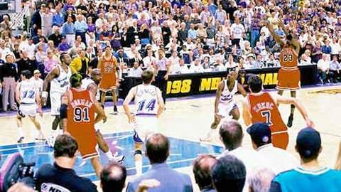 1998: Championship No. 6