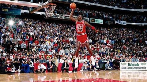 1988: All-Star Weekend